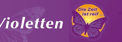 """Das Gesundheitskonzept der Partei """"Die Violetten"""""""