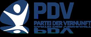 Partei der Vernunft (PDV)