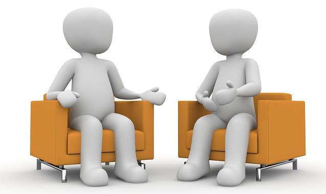 Sprechende Medizin – Nicht nur reden, sondern tun